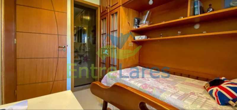 C1 - Apartamento no Irajá - 3 Quartos Sendo 1 Suíte - Varandão - 1 Vaga - Rua Jucari - ILAP30319 - 11