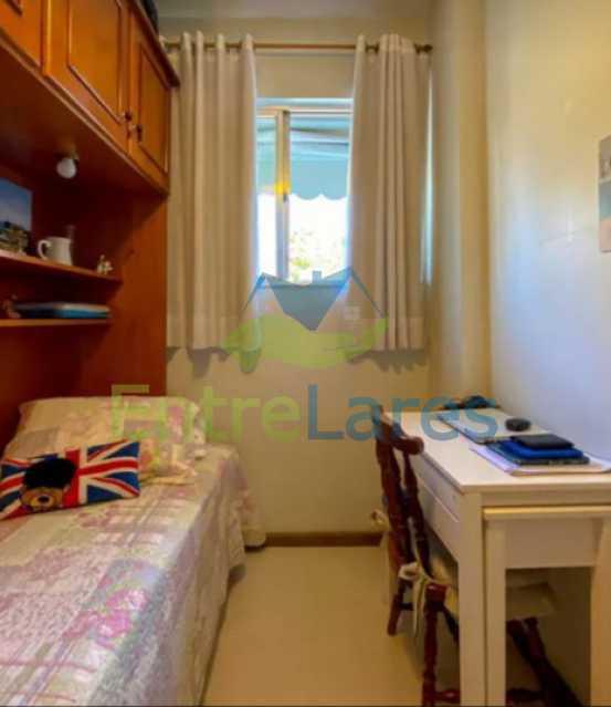 C2 - Apartamento no Irajá - 3 Quartos Sendo 1 Suíte - Varandão - 1 Vaga - Rua Jucari - ILAP30319 - 12