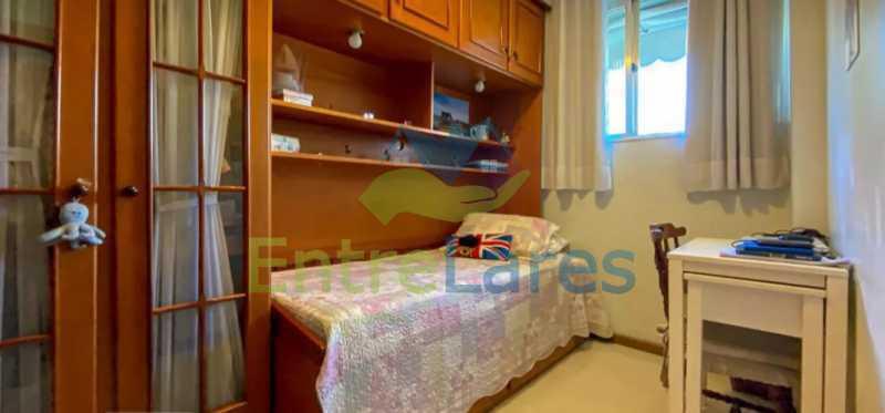 C3 - Apartamento no Irajá - 3 Quartos Sendo 1 Suíte - Varandão - 1 Vaga - Rua Jucari - ILAP30319 - 13