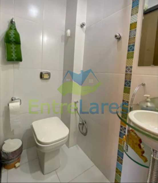C5 - Apartamento no Irajá - 3 Quartos Sendo 1 Suíte - Varandão - 1 Vaga - Rua Jucari - ILAP30319 - 15