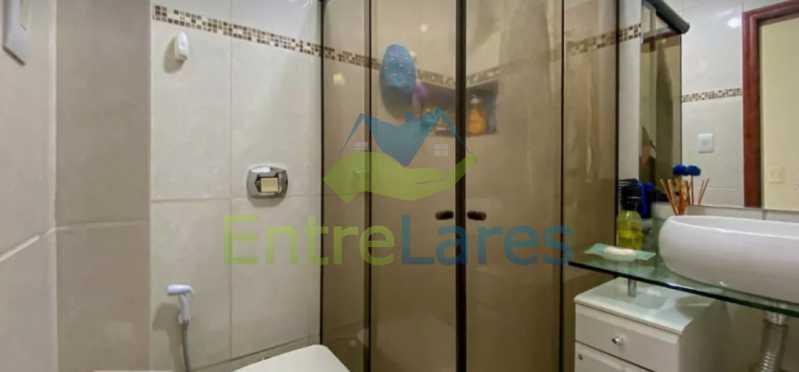D1 - Apartamento no Irajá - 3 Quartos Sendo 1 Suíte - Varandão - 1 Vaga - Rua Jucari - ILAP30319 - 16