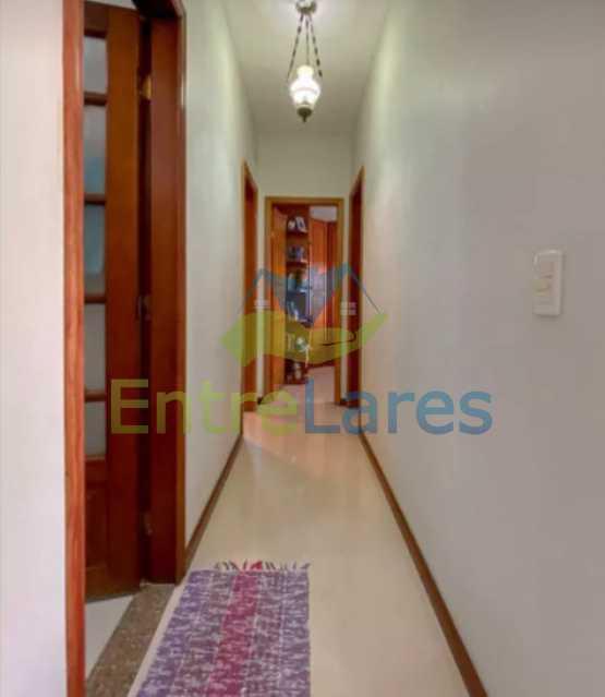 E1 - Apartamento no Irajá - 3 Quartos Sendo 1 Suíte - Varandão - 1 Vaga - Rua Jucari - ILAP30319 - 17