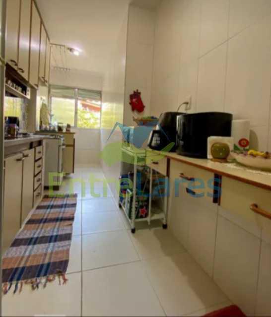 E3 - Apartamento no Irajá - 3 Quartos Sendo 1 Suíte - Varandão - 1 Vaga - Rua Jucari - ILAP30319 - 19