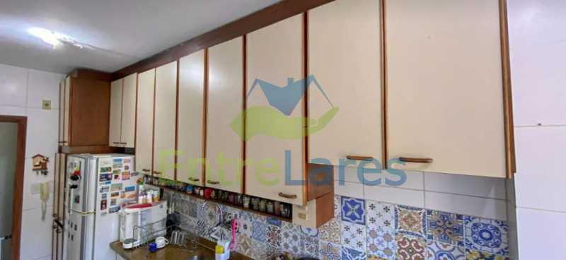 E5 - Apartamento no Irajá - 3 Quartos Sendo 1 Suíte - Varandão - 1 Vaga - Rua Jucari - ILAP30319 - 21