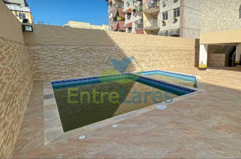 G1 - Apartamento no Irajá - 3 Quartos Sendo 1 Suíte - Varandão - 1 Vaga - Rua Jucari - ILAP30319 - 23