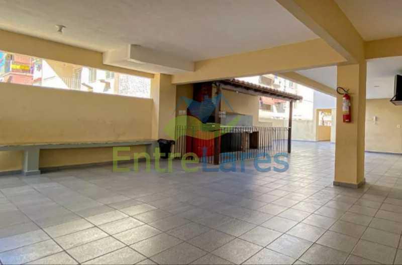 G2 - Apartamento no Irajá - 3 Quartos Sendo 1 Suíte - Varandão - 1 Vaga - Rua Jucari - ILAP30319 - 24
