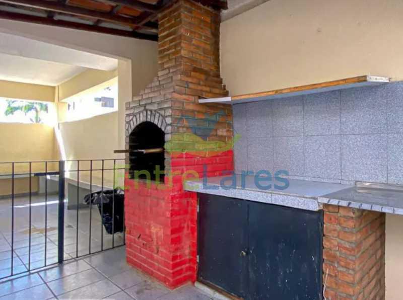G3 - Apartamento no Irajá - 3 Quartos Sendo 1 Suíte - Varandão - 1 Vaga - Rua Jucari - ILAP30319 - 25