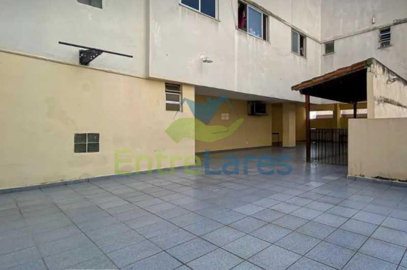 G4 - Apartamento no Irajá - 3 Quartos Sendo 1 Suíte - Varandão - 1 Vaga - Rua Jucari - ILAP30319 - 26