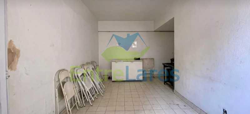 G5 - Apartamento no Irajá - 3 Quartos Sendo 1 Suíte - Varandão - 1 Vaga - Rua Jucari - ILAP30319 - 27