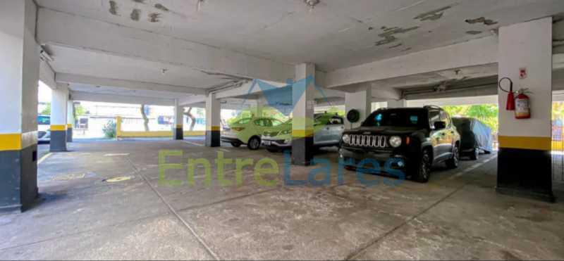 G6 - Apartamento no Irajá - 3 Quartos Sendo 1 Suíte - Varandão - 1 Vaga - Rua Jucari - ILAP30319 - 28