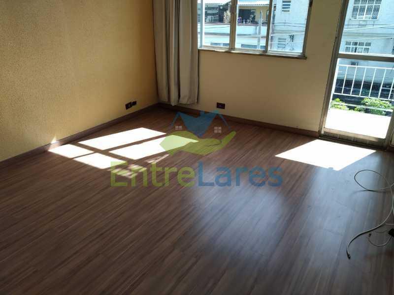 A1. - Apartamento no Taúa 2 Quartos 2 Banheiros com Varanda 1 Vaga Estrada do Dendê - ILAP20535 - 1