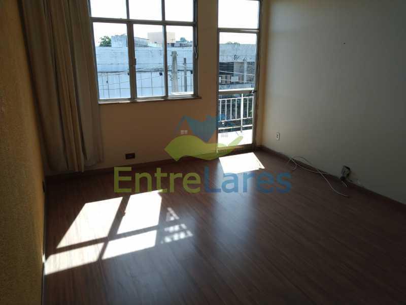 A2. - Apartamento no Taúa 2 Quartos 2 Banheiros com Varanda 1 Vaga Estrada do Dendê - ILAP20535 - 3