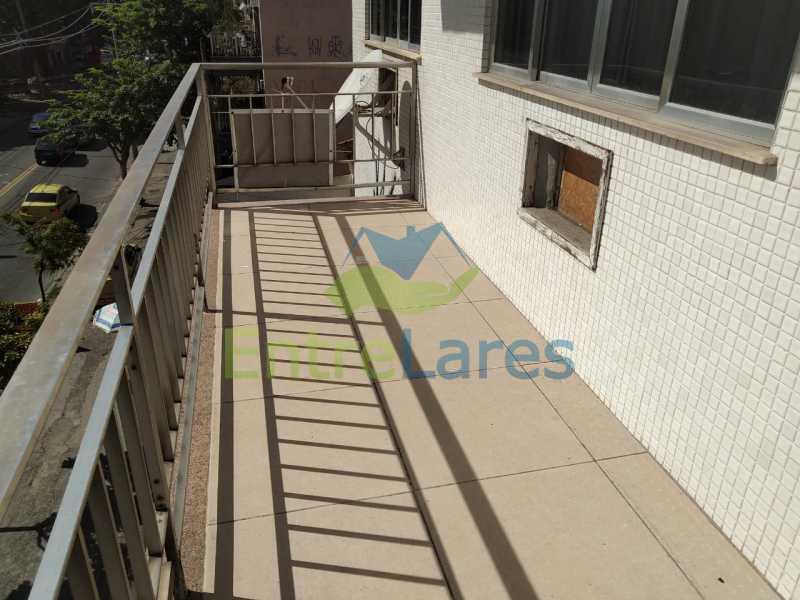 A5. - Apartamento no Taúa 2 Quartos 2 Banheiros com Varanda 1 Vaga Estrada do Dendê - ILAP20535 - 6
