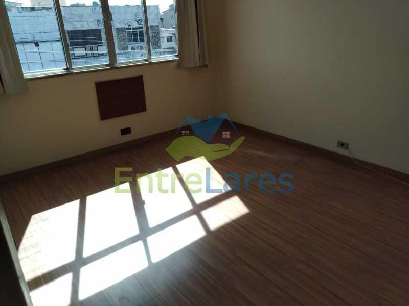 B1. - Apartamento no Taúa 2 Quartos 2 Banheiros com Varanda 1 Vaga Estrada do Dendê - ILAP20535 - 8