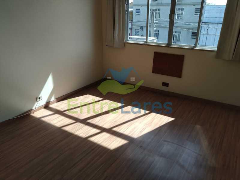 B2. - Apartamento no Taúa 2 Quartos 2 Banheiros com Varanda 1 Vaga Estrada do Dendê - ILAP20535 - 9