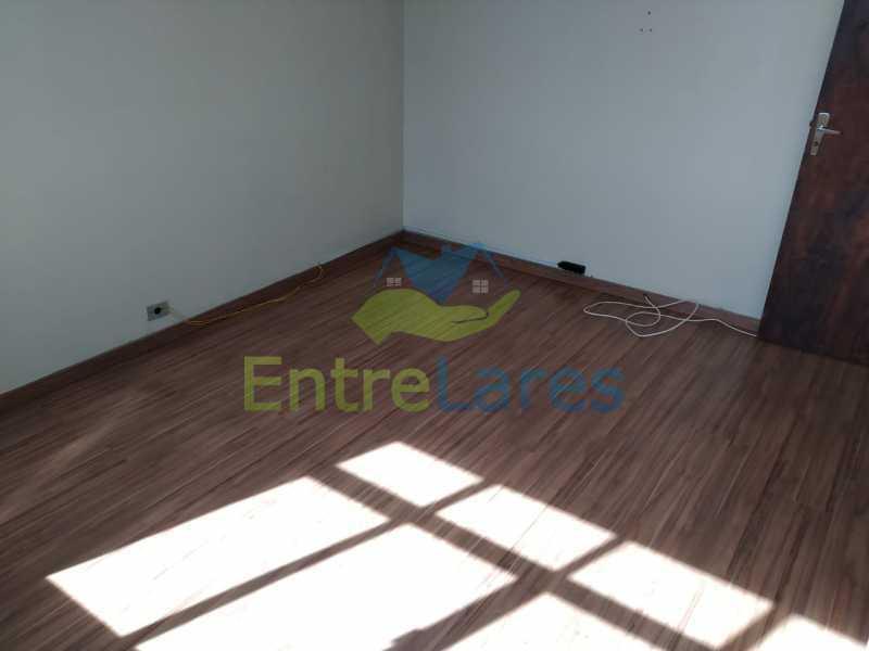 B3. - Apartamento no Taúa 2 Quartos 2 Banheiros com Varanda 1 Vaga Estrada do Dendê - ILAP20535 - 10