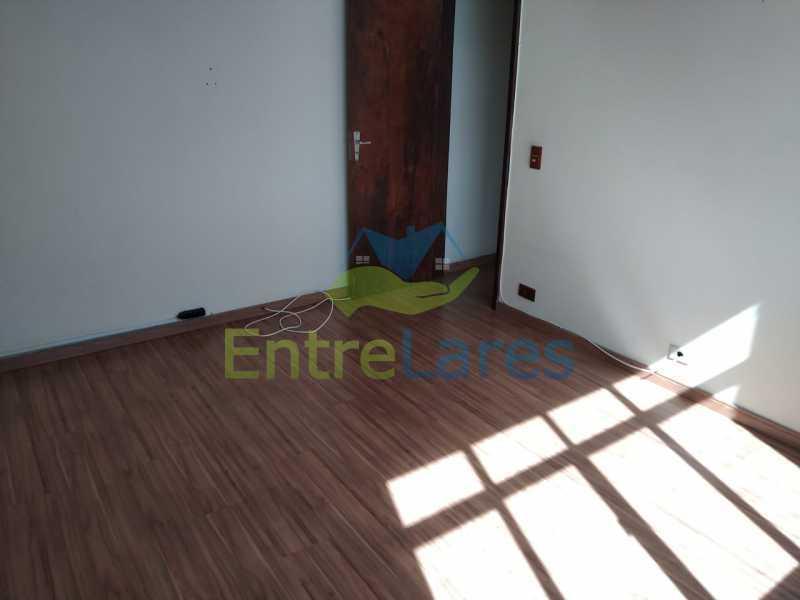 C1. - Apartamento no Taúa 2 Quartos 2 Banheiros com Varanda 1 Vaga Estrada do Dendê - ILAP20535 - 11