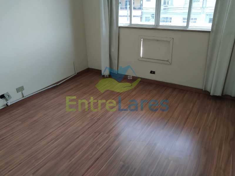C2. - Apartamento no Taúa 2 Quartos 2 Banheiros com Varanda 1 Vaga Estrada do Dendê - ILAP20535 - 12