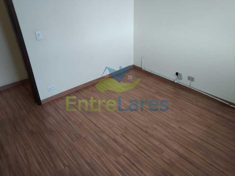 C4. - Apartamento no Taúa 2 Quartos 2 Banheiros com Varanda 1 Vaga Estrada do Dendê - ILAP20535 - 14