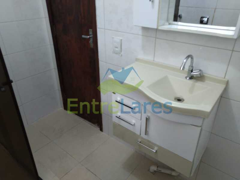 D1. - Apartamento no Taúa 2 Quartos 2 Banheiros com Varanda 1 Vaga Estrada do Dendê - ILAP20535 - 17