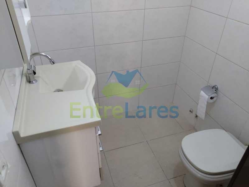 D2. - Apartamento no Taúa 2 Quartos 2 Banheiros com Varanda 1 Vaga Estrada do Dendê - ILAP20535 - 18