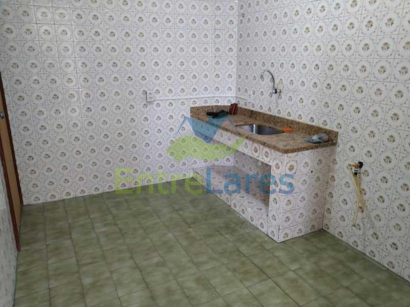 E1. - Apartamento no Taúa 2 Quartos 2 Banheiros com Varanda 1 Vaga Estrada do Dendê - ILAP20535 - 19