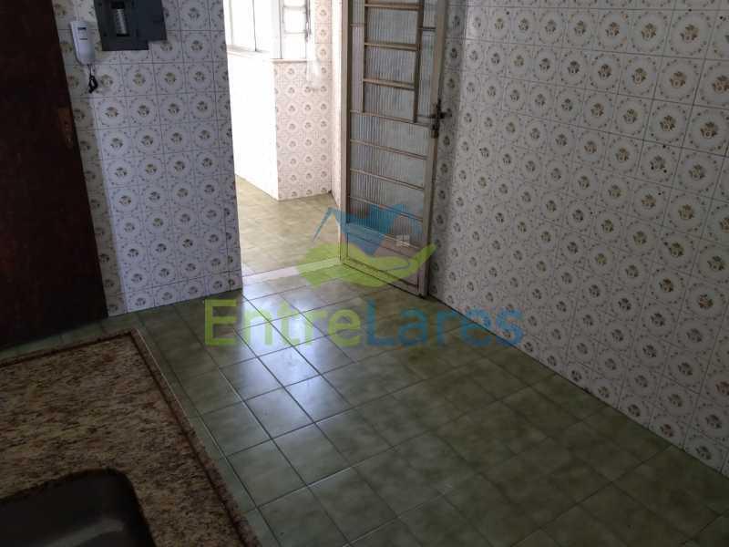 E2. - Apartamento no Taúa 2 Quartos 2 Banheiros com Varanda 1 Vaga Estrada do Dendê - ILAP20535 - 20