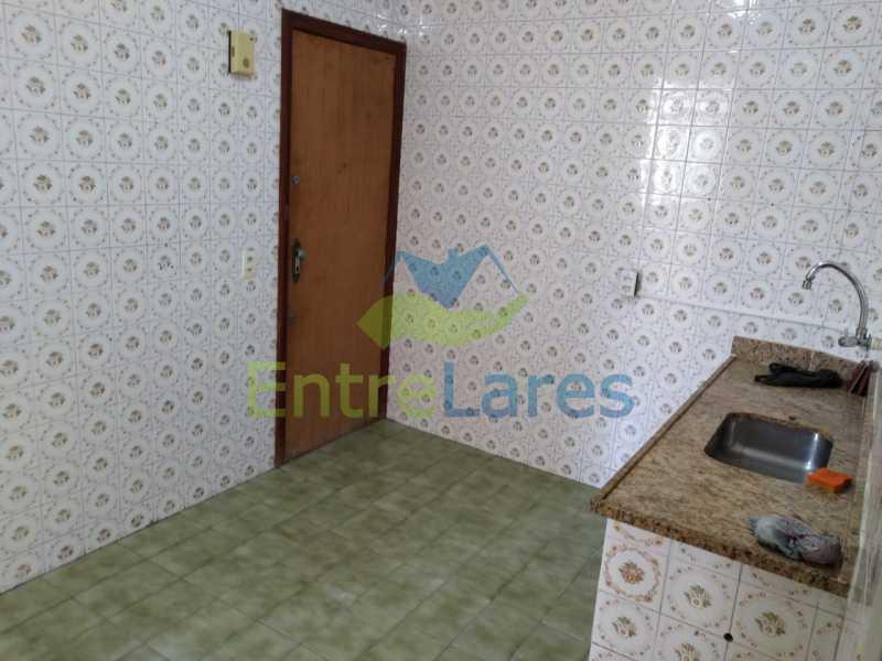E3. - Apartamento no Taúa 2 Quartos 2 Banheiros com Varanda 1 Vaga Estrada do Dendê - ILAP20535 - 21
