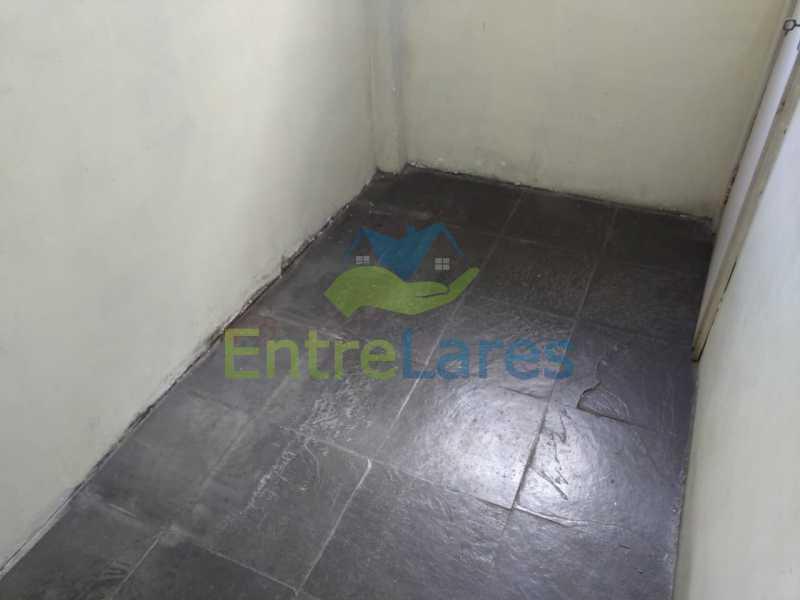 G1. - Apartamento no Taúa 2 Quartos 2 Banheiros com Varanda 1 Vaga Estrada do Dendê - ILAP20535 - 25