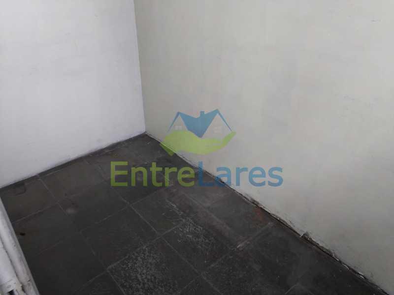 G2. - Apartamento no Taúa 2 Quartos 2 Banheiros com Varanda 1 Vaga Estrada do Dendê - ILAP20535 - 26