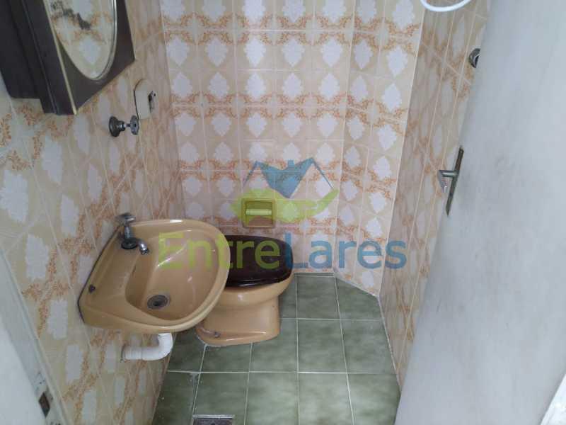 G3. - Apartamento no Taúa 2 Quartos 2 Banheiros com Varanda 1 Vaga Estrada do Dendê - ILAP20535 - 27