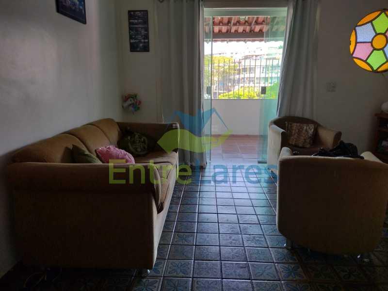 A2. - Casa Duplex na Portuguesa 2 Quartos 2 Banheiro Varandão Estrada do Galeão - ILCN20012 - 4