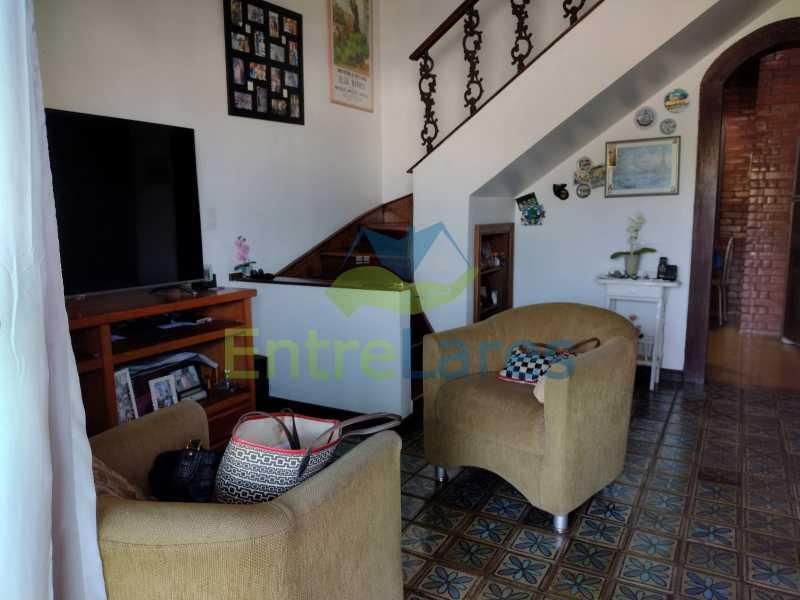 A3. - Casa Duplex na Portuguesa 2 Quartos 2 Banheiro Varandão Estrada do Galeão - ILCN20012 - 5