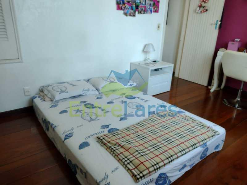 C1. - Casa Duplex na Portuguesa 2 Quartos 2 Banheiro Varandão Estrada do Galeão - ILCN20012 - 14