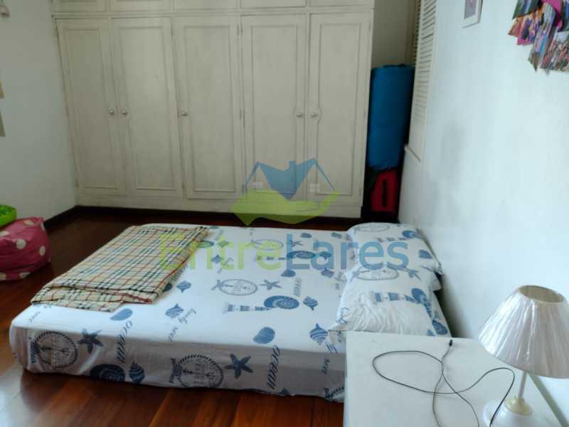 C3. - Casa Duplex na Portuguesa 2 Quartos 2 Banheiro Varandão Estrada do Galeão - ILCN20012 - 15