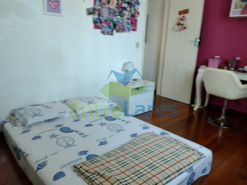 C4. - Casa Duplex na Portuguesa 2 Quartos 2 Banheiro Varandão Estrada do Galeão - ILCN20012 - 16