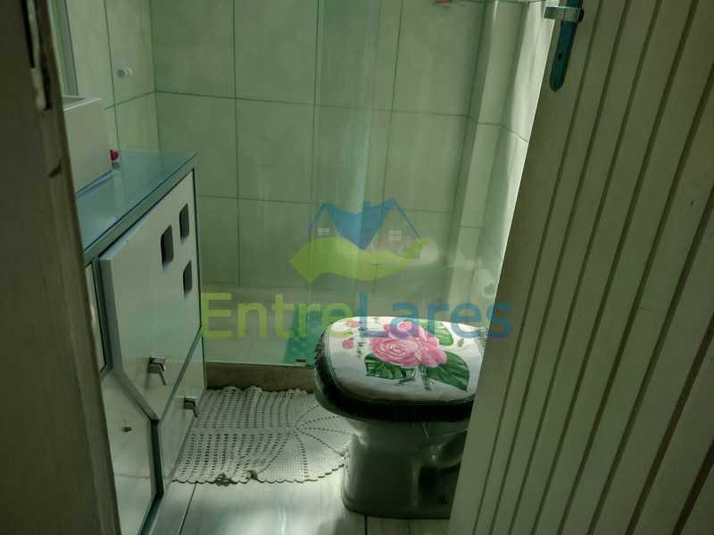 D4. - Casa Duplex na Portuguesa 2 Quartos 2 Banheiro Varandão Estrada do Galeão - ILCN20012 - 19