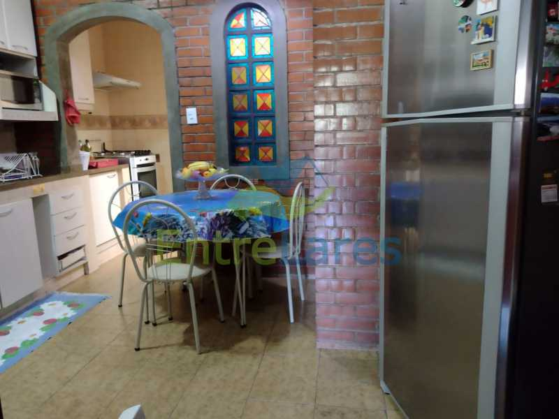 E3. - Casa Duplex na Portuguesa 2 Quartos 2 Banheiro Varandão Estrada do Galeão - ILCN20012 - 21