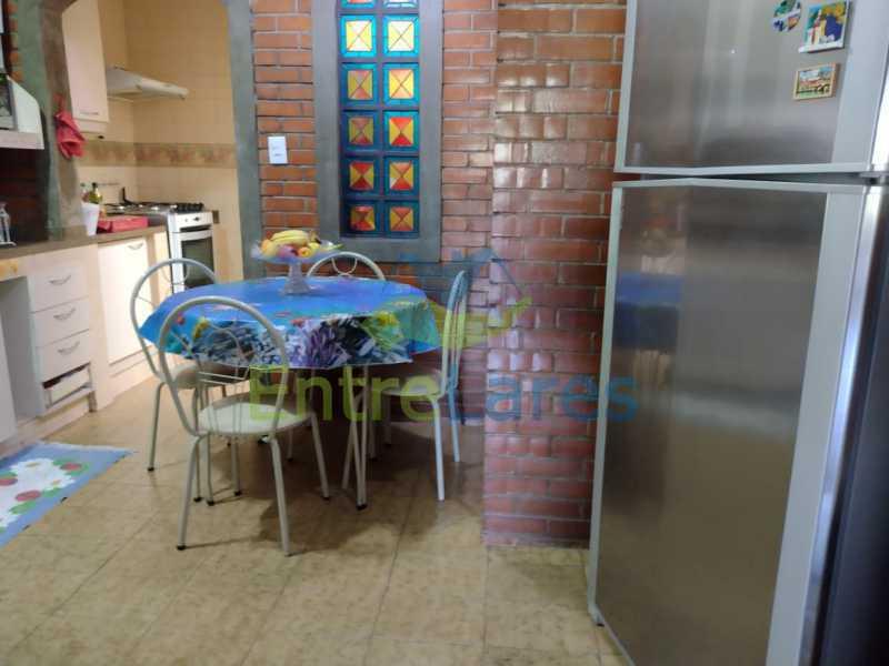 E5. - Casa Duplex na Portuguesa 2 Quartos 2 Banheiro Varandão Estrada do Galeão - ILCN20012 - 22