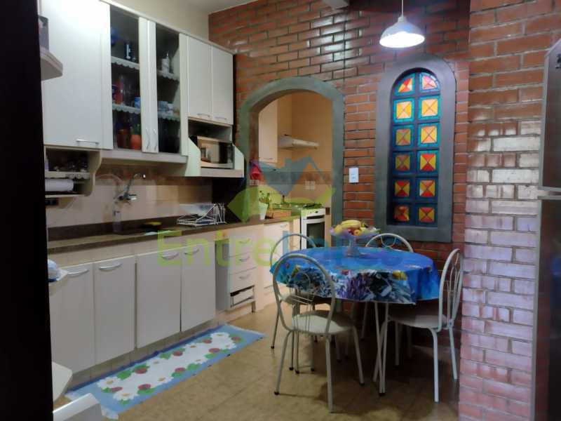 E6. - Casa Duplex na Portuguesa 2 Quartos 2 Banheiro Varandão Estrada do Galeão - ILCN20012 - 23
