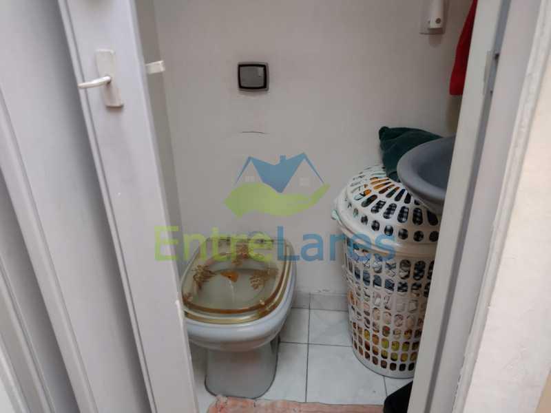 F. - Casa Duplex na Portuguesa 2 Quartos 2 Banheiro Varandão Estrada do Galeão - ILCN20012 - 24