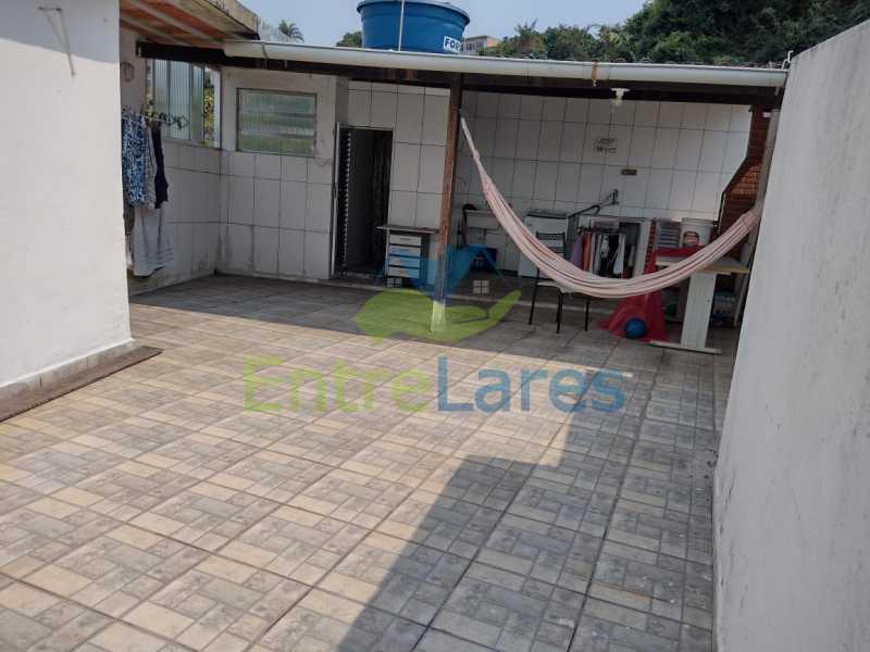 A1. - Apartamento no Zumbi 2 Quartos 2 Banheiros Terraço com Churrasqueira Praia do Zumbi - ILAP20536 - 1