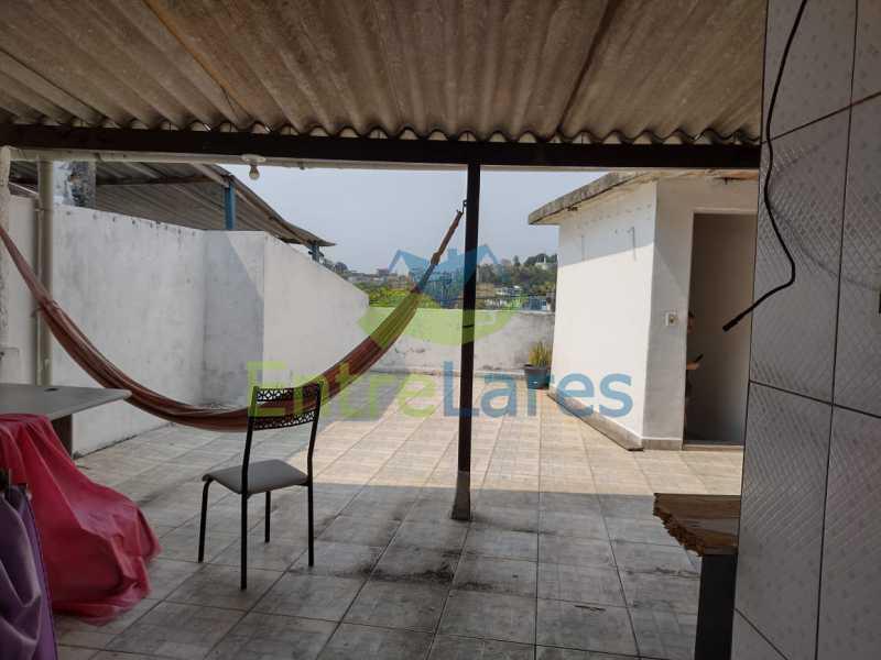A2. - Apartamento no Zumbi 2 Quartos 2 Banheiros Terraço com Churrasqueira Praia do Zumbi - ILAP20536 - 3