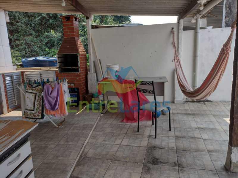 A3. - Apartamento no Zumbi 2 Quartos 2 Banheiros Terraço com Churrasqueira Praia do Zumbi - ILAP20536 - 4