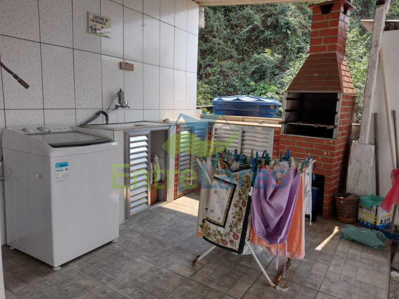 A4. - Apartamento no Zumbi 2 Quartos 2 Banheiros Terraço com Churrasqueira Praia do Zumbi - ILAP20536 - 5