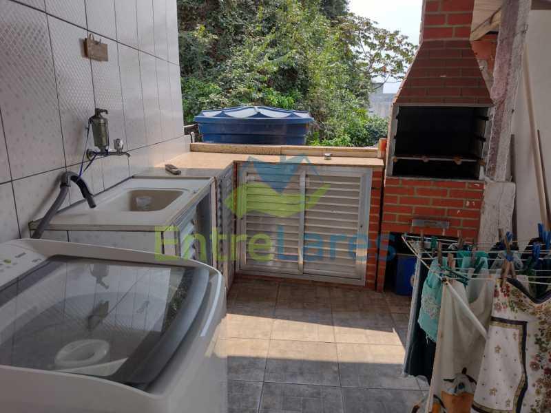 A5. - Apartamento no Zumbi 2 Quartos 2 Banheiros Terraço com Churrasqueira Praia do Zumbi - ILAP20536 - 6