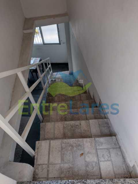 A6. - Apartamento no Zumbi 2 Quartos 2 Banheiros Terraço com Churrasqueira Praia do Zumbi - ILAP20536 - 7