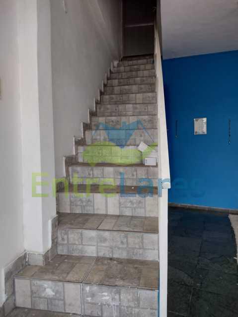 A7. - Apartamento no Zumbi 2 Quartos 2 Banheiros Terraço com Churrasqueira Praia do Zumbi - ILAP20536 - 8