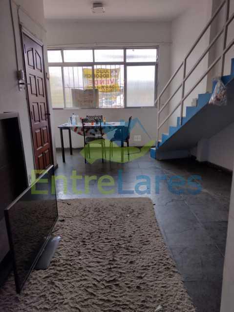 B1. - Apartamento no Zumbi 2 Quartos 2 Banheiros Terraço com Churrasqueira Praia do Zumbi - ILAP20536 - 9