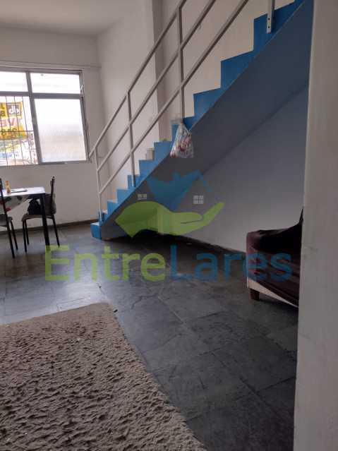 B2. - Apartamento no Zumbi 2 Quartos 2 Banheiros Terraço com Churrasqueira Praia do Zumbi - ILAP20536 - 10